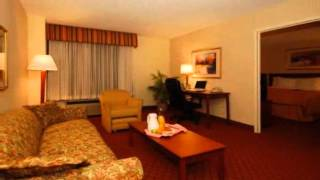 Oxon Hill (MD) United States  city photo : Clarion Hotel Oxon Hill Maryland