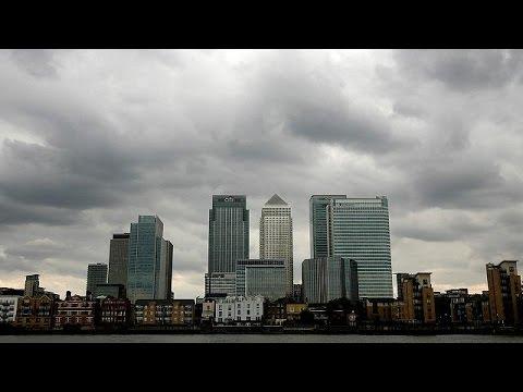 Ανησυχία στο Λονδίνο για αποχώρηση επιχειρήσεων από το Σίτι μετά το Brexit – economy