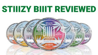 Stiiizy Biiit: they're alriiight. by  Weeats Reviews