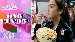 Nonton SALSHABILLA #VLOG - KANGEN PAUL WALKER!! :( [Review film Fast & Furious 8] Film Subtitle Indonesia Streaming Movie Download