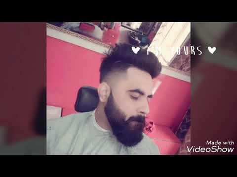 New hairstyle - Sabu Saloon New Hair Style