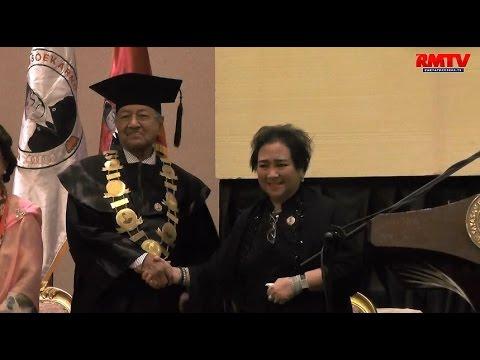 Rachmawati: Ideologi Negara Kita Tertukar Dengan Budaya Demokrasi Liberal