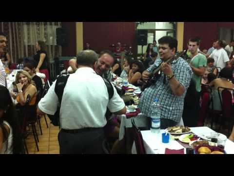 Dimic Show kod Sinovice Dragane i Bojana na Svadbi Obrenovac
