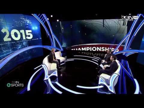 [REPLAY] beIN eSports (12/12) (видео)