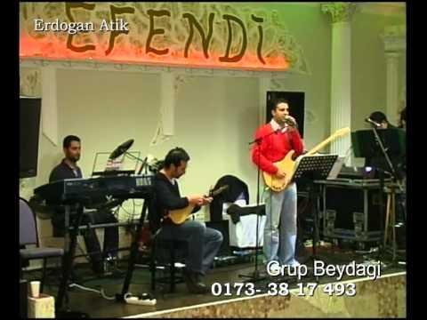 Grup Beydagi Bomba gibi Yeni 2010 / 2011 Türküler Halaylar Davul Zuna Efendi Dügün Salonu