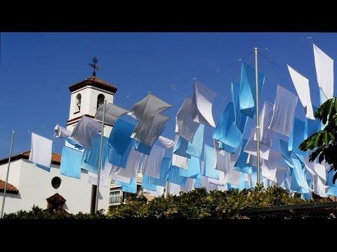 Spanje 2012 - 16 / Fuengirola - Fiësta Nuestra Senora la Virgen del Rosario