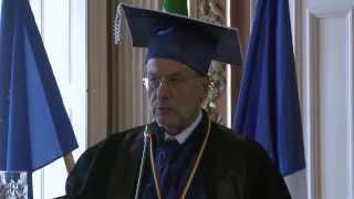 Giussepe Zaccaria - Doctor Honoris Causa