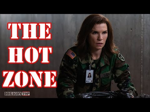The Hot Zone (2019) Cast Julianna Margulies, Noah Emmerich ⭐ Before and After - HD Movie Actor