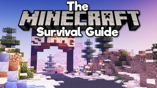 Starting A New Project Area! • The Minecraft Survival Guide (Tutorial Let's Play) [Part 264]