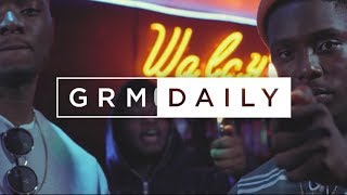 YFS -  SHABBA [Music Video] | GRM Daily