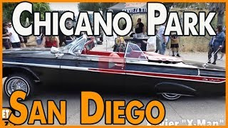 Video Best lowriders in the world showcased at 49th annual Chicano Park Festival in San Diego MP3, 3GP, MP4, WEBM, AVI, FLV Juli 2019