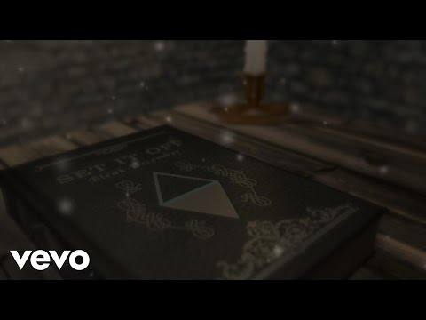 Set It Off - Bleak December (Lyric Video)