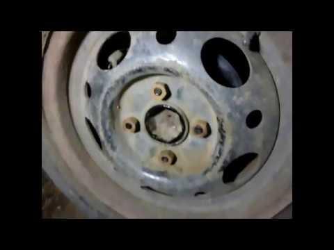 от какой машины подходят диски на форд сиерра