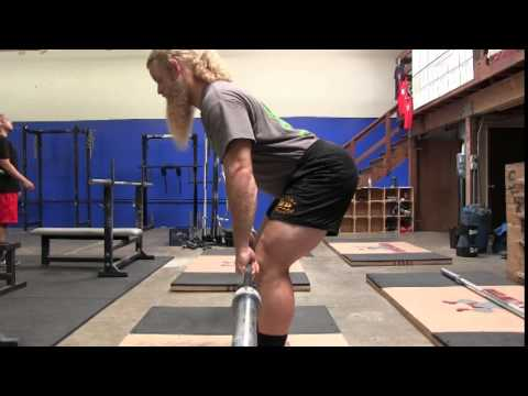 STOP deadlifting until you learn how to do THIS/How To:Romanian DL