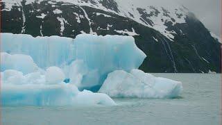 Portage (IN) United States  city pictures gallery : Visiting Portage Glacier, Glacier in Anchorage, Alaska, United States