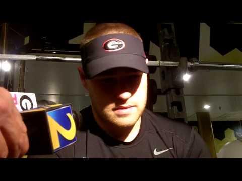 Hutson Mason Interview 11/30/2013 video.
