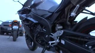 4. 2006 Yamaha YZF R1 ( 152.9 hp )