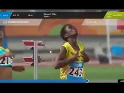 Video: 6th Ghana Athletics Association Open Championships