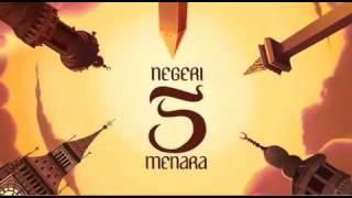 Nonton Official Teaser Film Negeri 5 Menara Film Subtitle Indonesia Streaming Movie Download