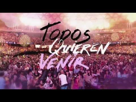 Violetta - En Gira tekst piosenki