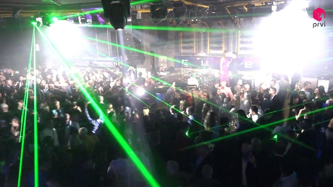 Svečano otvoren dugo iščekivani noćni klub CUBE u Mostaru