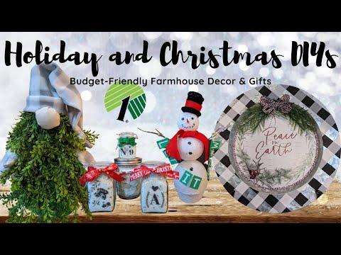 CHRISTMAS DIYS   DOLLAR TREE CALENDAR DIY   HOLIDAY DIYS   HOLIDAY FARMHOUSE DIY   FRIEND FRIDAY HOP