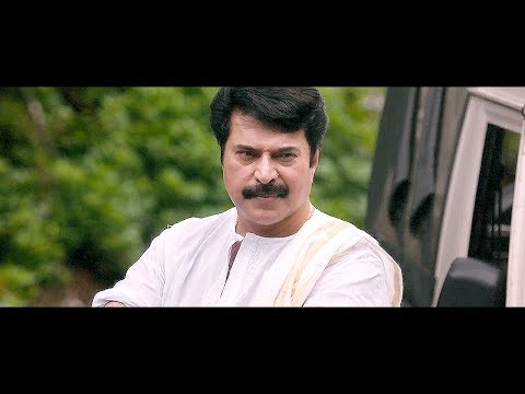 Malayalam Super Hit Movie | Mammootty Movie | Kottayam Kunjachan
