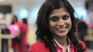 Video AirAsia Grows to 150 planes in 10 years with Talent | LinkedIn Customer Story MP3, 3GP, MP4, WEBM, AVI, FLV Agustus 2018