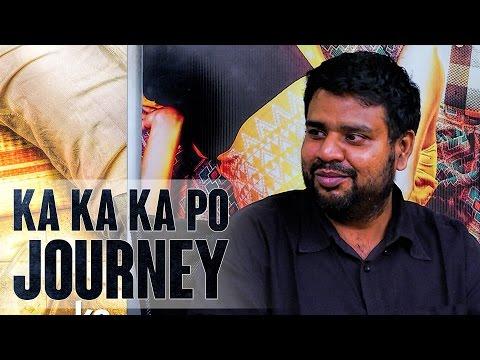KaKaKaPo-Journey