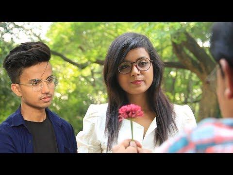 Download Bewafa Hai | Heart Broken Love Story | Latest Hindi New Song 2018 | H.A Ridoy | Till Watch End HD Mp4 3GP Video and MP3