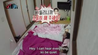 engsub cr to: NCT Lover.