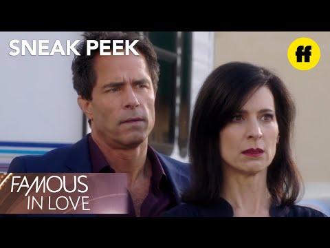 Famous in Love | Season 2, Episode 3 Sneak Peek: Family Drama | Freeform