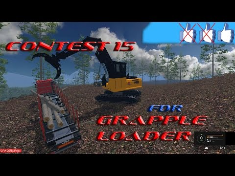 FDR Grapple Loader v1.0