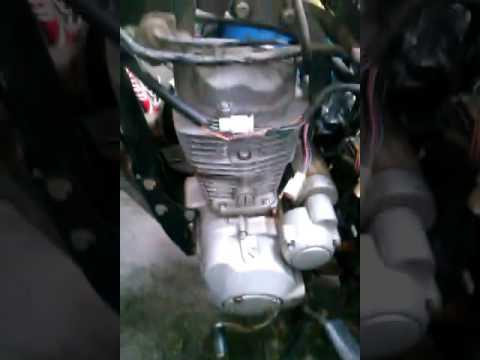 Vende-se motor Sundown Max 125 - RPC MOTO PEÇAS