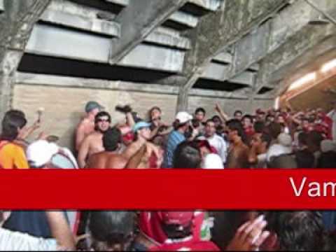 1er Fecha. Cancion nueva. JAMBAO: Se parece mas a ti. - La Barra del Rojo - Independiente