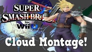 SSB4 Cloud Montage!