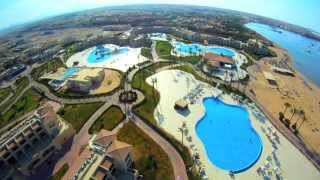 Download Lagu Hotel Cleopatra Luxury Resort Makadi Bay, Blue Style Mp3