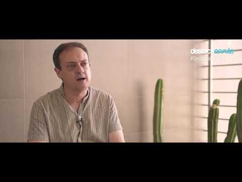 Roman Sanchez (Ajuntament de Benicarló) en Destaca en Ruta[;;;][;;;]