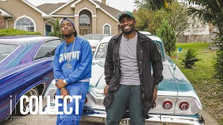 Video A Look at Curren$y's Amazing Car Collection | iCollect MP3, 3GP, MP4, WEBM, AVI, FLV Juni 2019