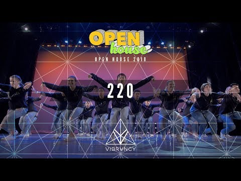 Video 220 | Open House Showcase 2018 [@VIBRVNCY Front Row 4K] download in MP3, 3GP, MP4, WEBM, AVI, FLV January 2017