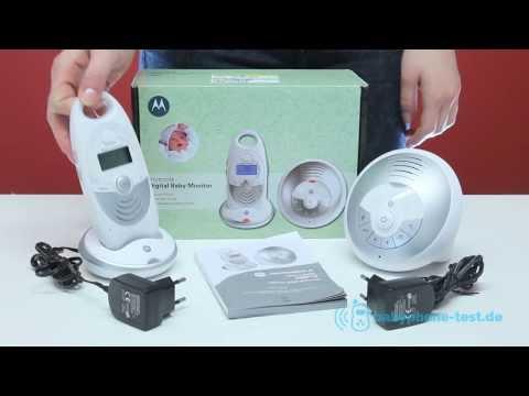 Motorola MBP 15 Video Testbericht