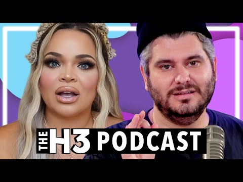 I'm Done With Trisha Paytas - Off The Rails #8