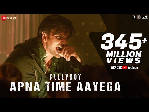 Download Apna Time Aayega | Gully Boy | Ranveer Singh & Alia Bhatt | DIVINE | Dub Sharma | Zoya Akhtar hd file 3gp hd mp4 download videos