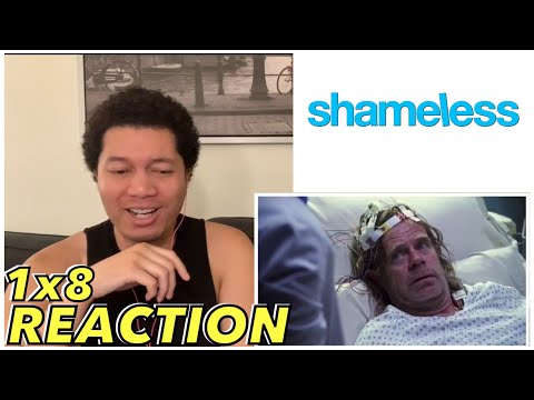 "Shameless Reaction Season 1 Episode 8 ""It's Time to Kill the Turtle"" 1x8 REACTION!!!"