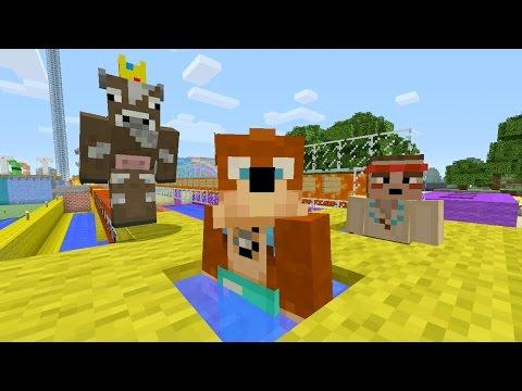 Minecraft Xbox – Douse The House [264]
