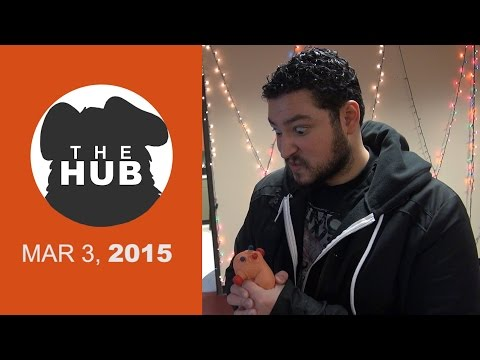 Anger Management | The HUB - MAR 3, 2015