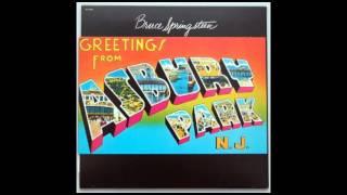 Bruce Springsteen - Greetings From Asbury Park [1973] - Full Album