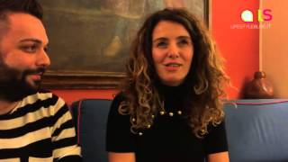 Anche Azzurra Martino in scena al Petruzzelli con Chef Rubio e Massimo Bagnato