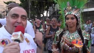 ENSAIO TÉCNICO IMPÉRIO SERRANO NO SAMBÓDROMO DO RIO DE JANEIRO.