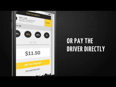 Video of Taxi Diamond